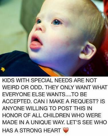 From Support Kids With Special Needs