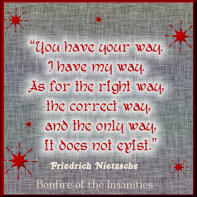 From Bonfire of the Insanities
