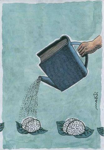 boekenwijsheid