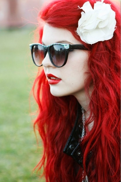 dyed-hair-girl-megan-red-hair-red-lips-Favim.com-141203_original