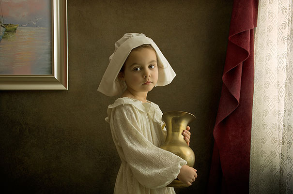 Modern Renaissance Photography. | Ralphie´s Portal